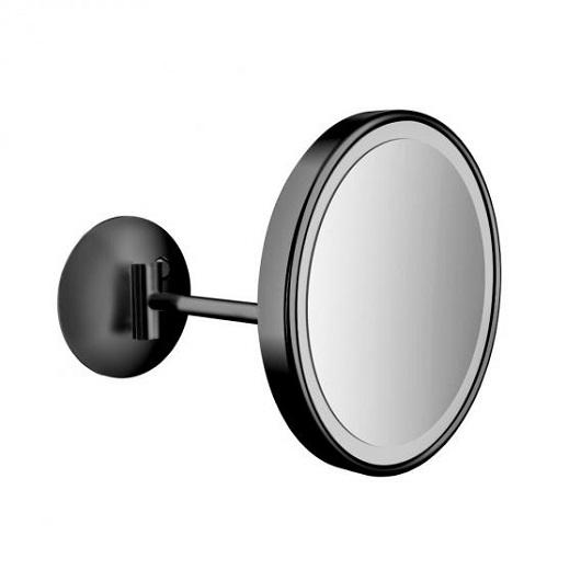 Косметическое зеркало Emco Pure 1094 133 08 (109413308) черное