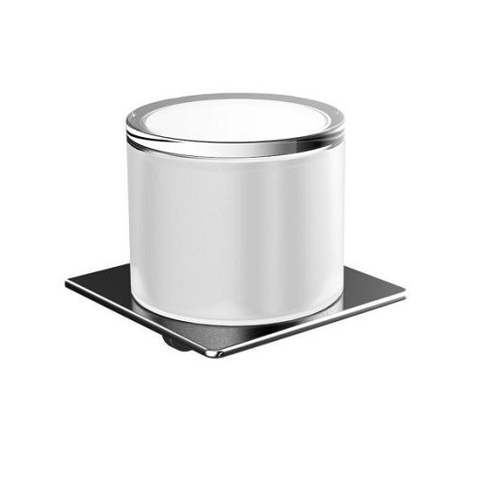 Дозатор жидкого мыла настенный Emco Art 1621 001 02 (162100102)