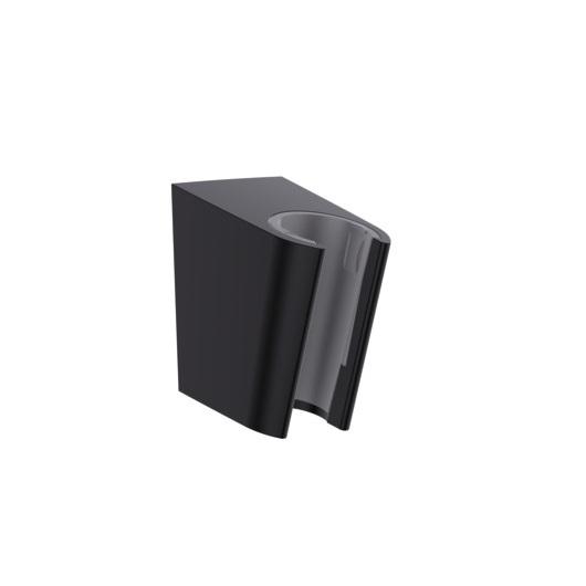 Душевой держатель Hansgrohe Porter S 28331670 (черный матовый)