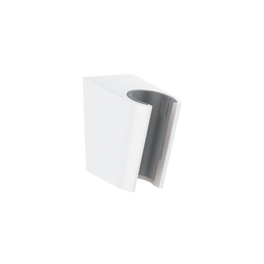Душевой держатель Hansgrohe Porter S 28331700 (белый матовый)