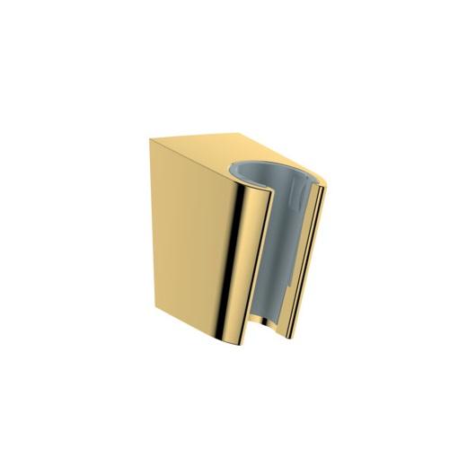 Душевой держатель Hansgrohe Porter S 28331990 (полированное золото)