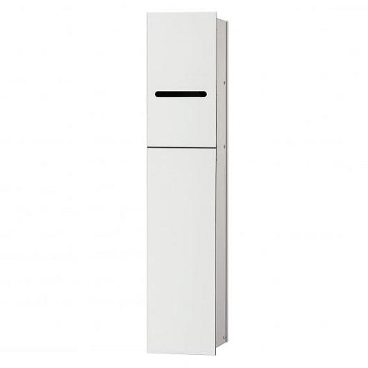Встраиваемый модуль для туалета Emco Asis 2.0 Right 9754 274 50 (975427450) (170х811х156 мм) белый