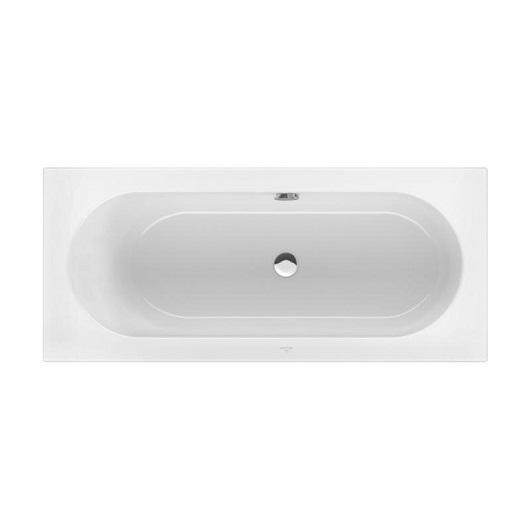 Ванна акриловая Villeroy & Boch Loop & Friends 170х70 UBA177LFO2V-01 (белый Alpin)