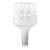 Ручной душ Grohe Rainshower SmartActive 130 Cube 26582LS0 (9,5 л/мин)