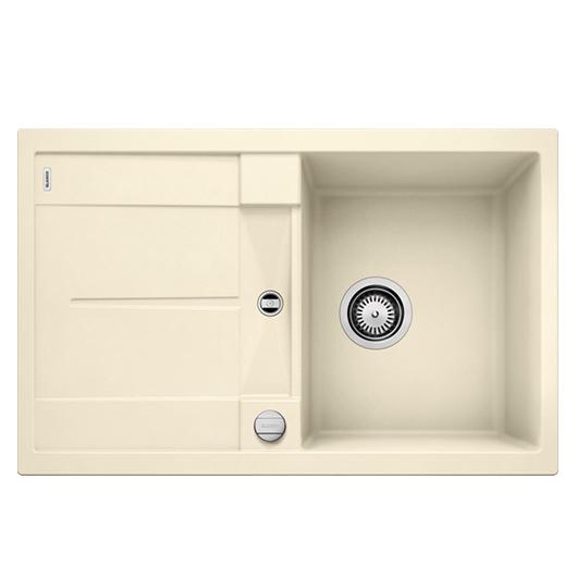 Мойка кухонная Blanco Metra 45 S 513029 (жасмин, 780х500 мм)