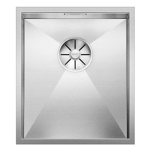 Мойка Blanco Zerox 340-U 521583 (зеркальная полировка)