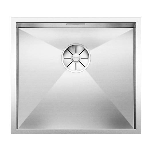Мойка Blanco Zerox 450-U 521587 (зеркальная полировка)