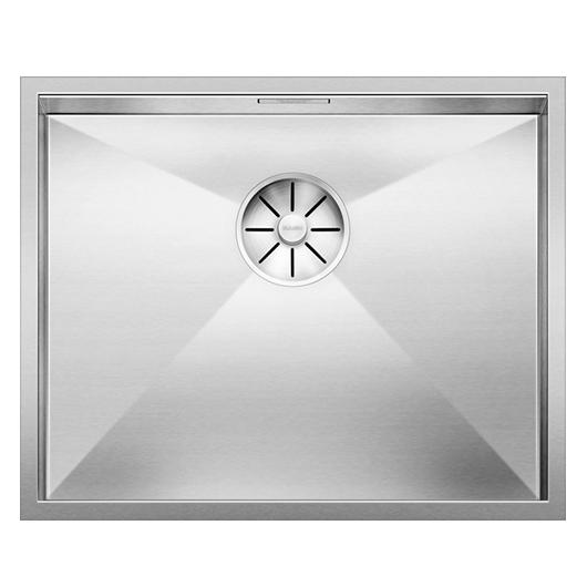 Мойка Blanco Zerox 500-U 521589 (зеркальная полировка)