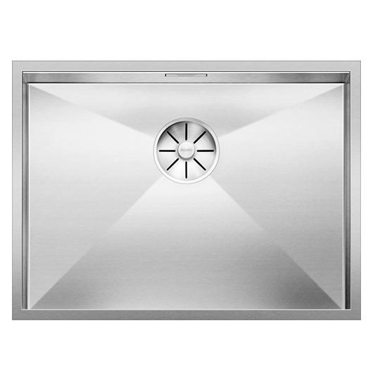 Мойка Blanco Zerox 550-U 521591 (зеркальная полировка)