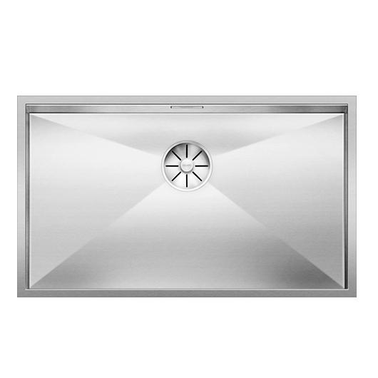 Мойка Blanco Zerox 700-U 521593 (зеркальная полировка)
