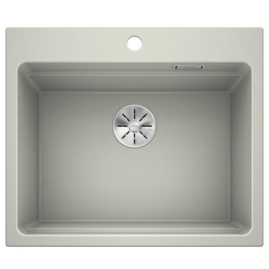 Мойка кухонная Blanco Etagon 6 524542 (жемчужный, 600х510 мм)