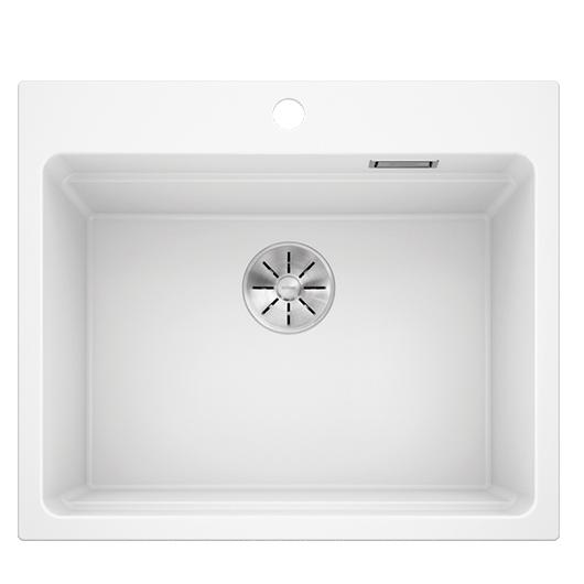 Мойка кухонная Blanco Etagon 6 524543 (белый, 600х510 мм)