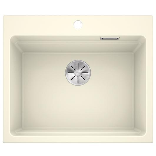 Мойка кухонная Blanco Etagon 6 524544 (жасмин, 600х510 мм)