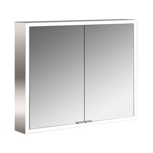 Зеркальный шкаф с подсветкой Asis Prime 9497 060 62 (949706062) (800х700х152 мм)