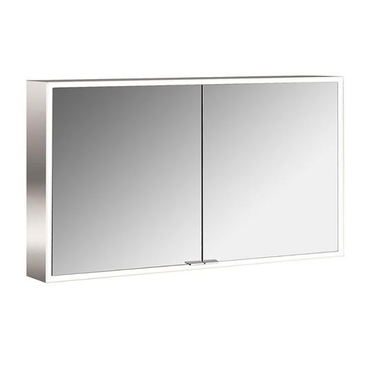 Зеркальный шкаф с подсветкой Asis Prime 9497 060 84 (949706084) (1200х700х152 мм)