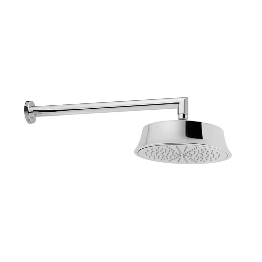 Верхний душ Cisal Cherie DS01360021 (220 мм, хром глянцевый)
