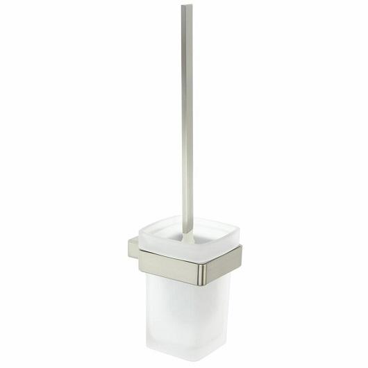 Туалетный ершик настенный Emco Loft 0515 016 00 (051501600) нержавеющая сталь