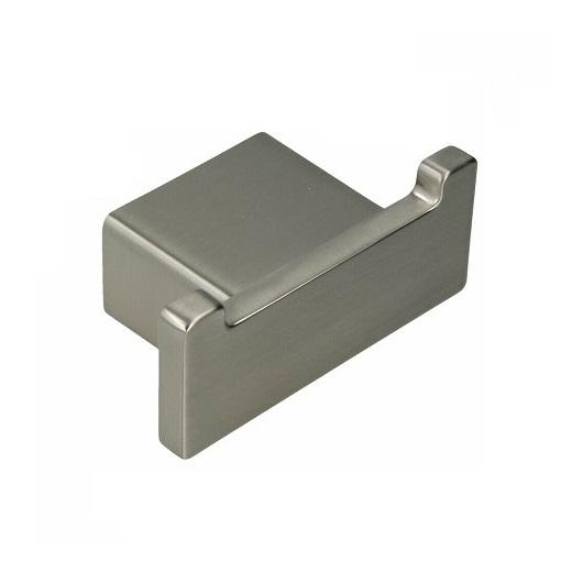 Крючок двойной Emco Loft 0575 016 02 (057501602) нержавеющая сталь