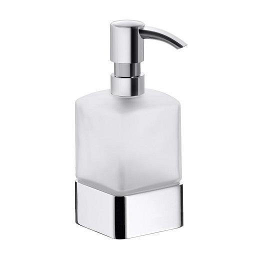 Дозатор жидкого мыла настольный Emco Loft 0521 001 02 (052100102)