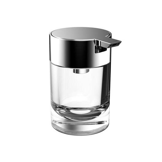 Дозатор жидкого мыла настольный Emco System 2 3521 001 11 (352100111)
