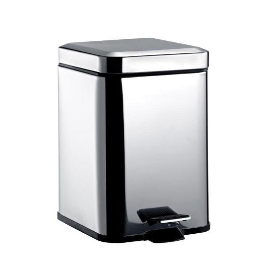 Ведро для мусора Emco System 2 3553 000 05 (355300005)