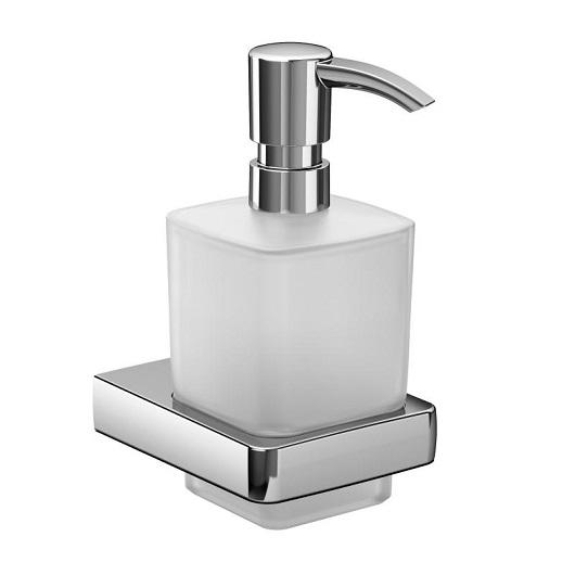 Дозатор жидкого мыла настенный Emco Trend 0221 001 00 (022100100)