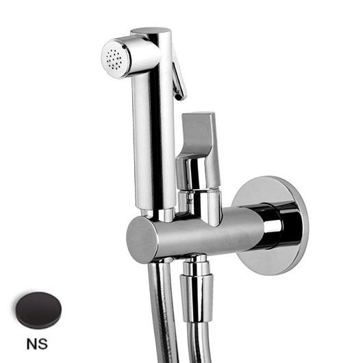 Гигиенический набор FIMA Carlo Frattini Collettivita F2320/1NNS (черный)