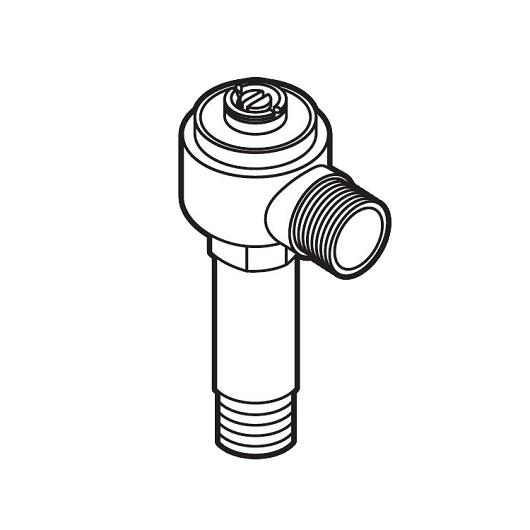 Запорный клапан TOTO Neorest NX HH20135VR