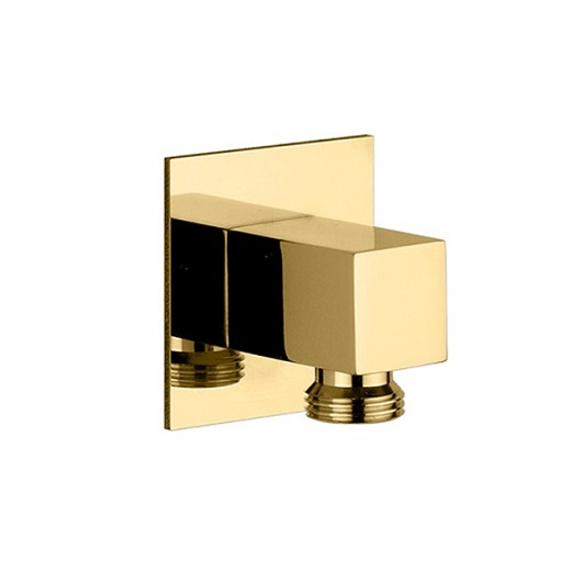 Шланговое подсоединение Migliore Quadra ML.RIC-30.255.DO (золото)