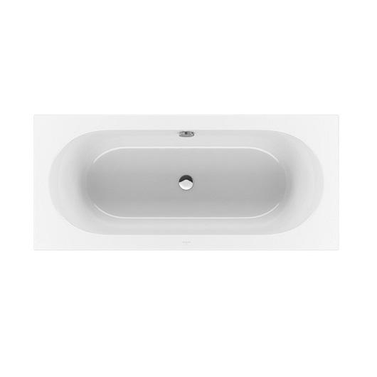 Ванна акриловая Villeroy & Boch Loop & Friends 180х80 UBA180LFO2V-01 (белый Alpin)