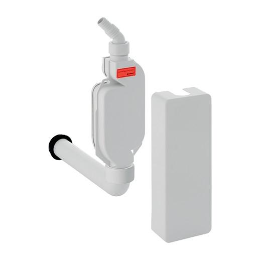 Сифон наружный для стиральной/посудомоечной машины Geberit 152.768.11.1