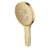 Ручной душ Grohe Rainshower 130 SmartActive 26574GL0 (9,5 л/мин, холодный рассвет, глянец)