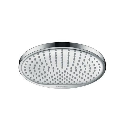 Верхний душ Hansgrohe Crometta S 26723000 (240х240 мм)