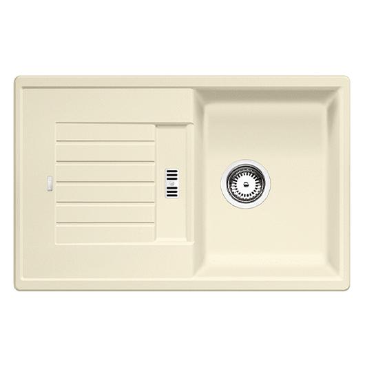 Мойка кухонная Blanco Zia 45 S 514727 (жасмин, 780х500 мм)