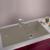 Мойка кухонная Blanco Zia 5 S 520518 (серый беж, 860х500 мм)