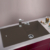 Мойка кухонная Blanco Zia 5 S 520519 (кофе, 860х500 мм)