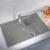 Мойка кухонная Blanco Zia 45 S 520627 (жемчужный, 780х500 мм)
