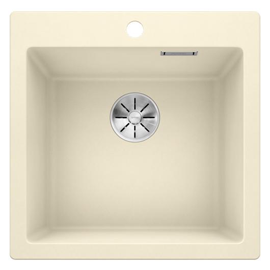 Мойка кухонная Blanco Pleon 5 521673 (жасмин, 515х510 мм)