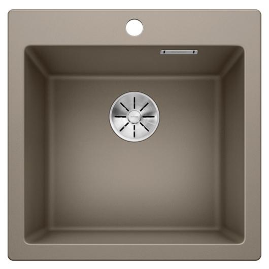 Мойка кухонная Blanco Pleon 5 521675 (серый беж, 515х510 мм)