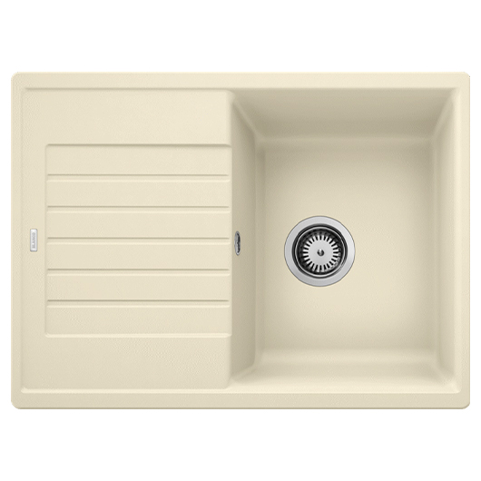 Мойка кухонная Blanco Zia 45 S Compact 524726 (жасмин, 680х500 мм)