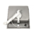 Мойка кухонная Blanco Dalago 5 518848 (темная скала, 515х510 мм)