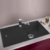 Мойка кухонная Blanco Zia 5 S 520511 (антрацит, 860х500 мм)