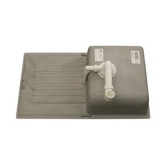 Мойка кухонная Blanco Zia 5 S 520516 (жасмин, 860х500 мм)