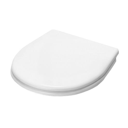 Сиденье с крышкой для унитаза TECE V04 9700602 SoftClose