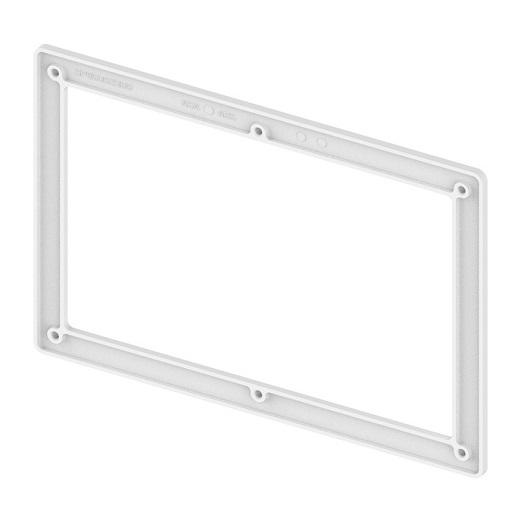 Дистанционная рамка TECE TECEsolid 9240440 (белая)
