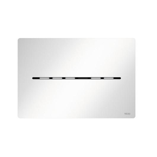 Электронная панель смыва TECE TECEsolid 9240462 (белый глянцевый) питание от батареи 6 В