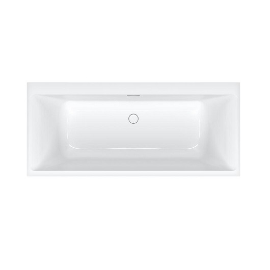 Ванна квариловая Villeroy & Boch Subway 3.0 170х75 UBQ170SBW2DV-01 (белый Alpin)