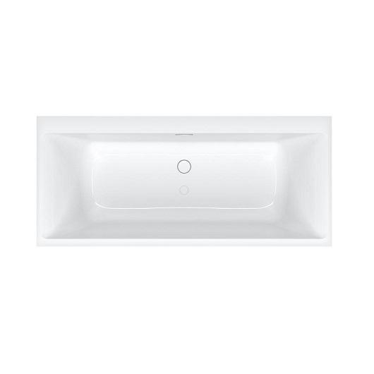 Ванна квариловая Villeroy & Boch Subway 3.0 170х75 UBQ170SBW2TDV-01 (белый Alpin)
