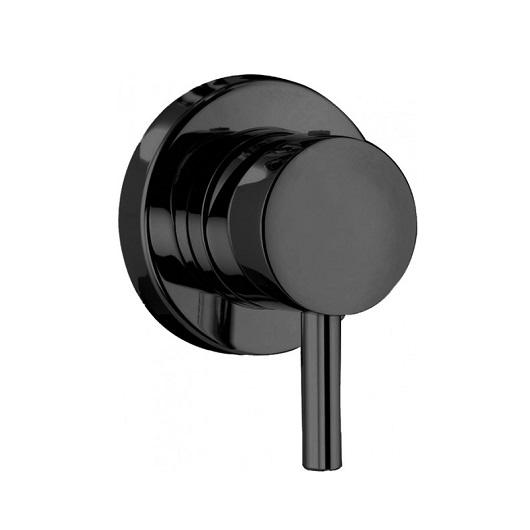 Смеситель для душа Bossini Z10201473BOS001 (черный матовый)