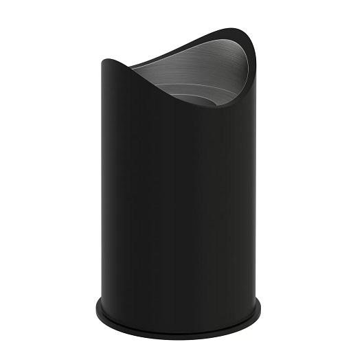 Модуль скрытого подключения для МЭМ Сунержа 31-1522-0028 (d 28 мм) черный матовый